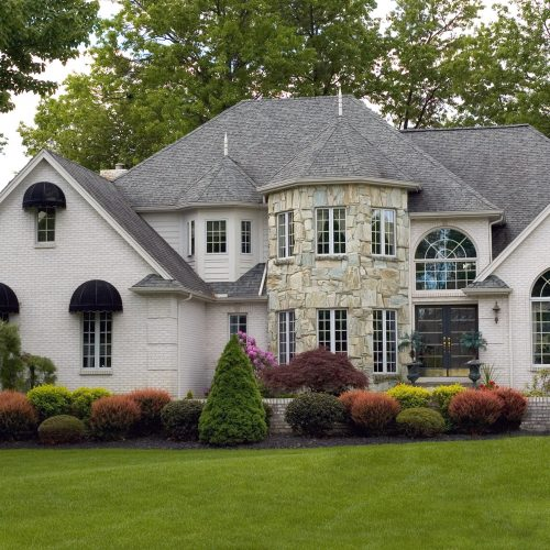 2017's Hottest Home Construction Trends